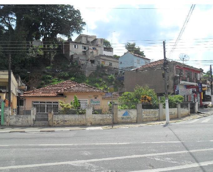 Casa na rua dr. hamilton prado, 711