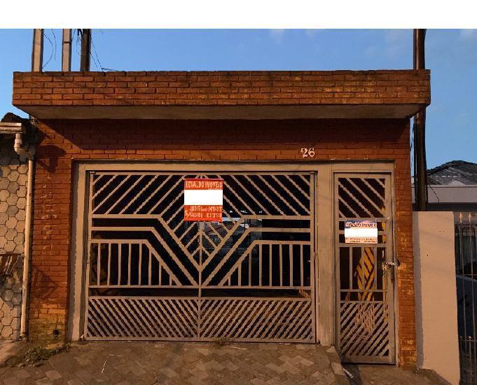 Casa para Locação na Cidade Satélite Santa Barbara
