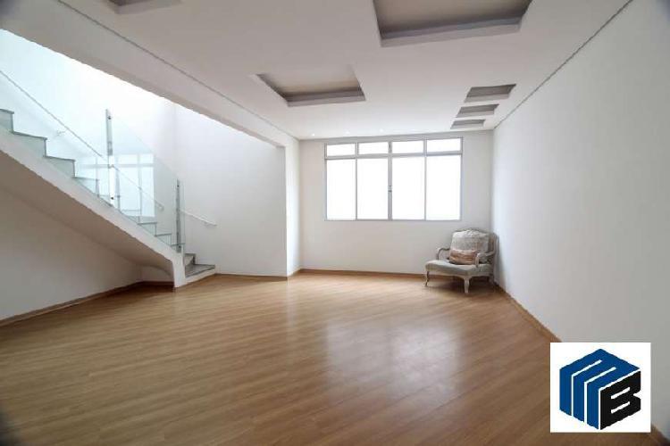 Cobertura 03 quartos 212 m² à venda no Buritis