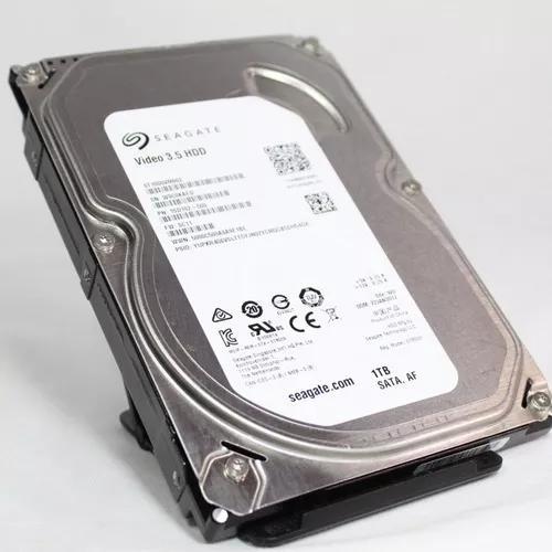 Hd 1 terabyte seagate desktop dvr case 7200 rpm pc nfiscal