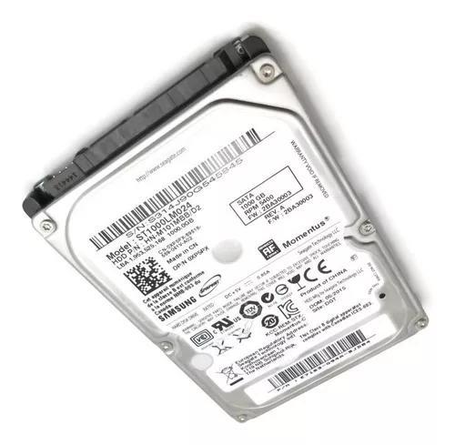 Hd 2.5 notebook 1tb samsung xbox ps4 novo com garantia