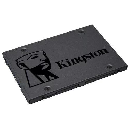 Hd ssd kingston 480gb sa400 sata novo original