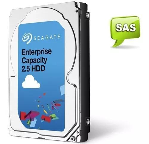 Hdd 2,5 enterprise servidor seagate st600mp0006 600gb
