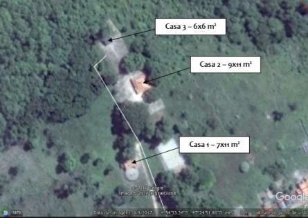 Leilão de área de 498mil m² açailãndia