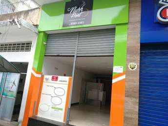 Loja para alugar no bairro cidade nova, 62m²