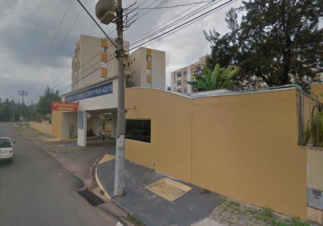 Valinhos - Apartamento Padrão - Ortizes