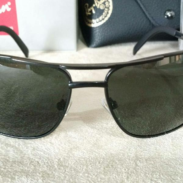 Culos de sol rayban esportivo modelo 3281 lentes