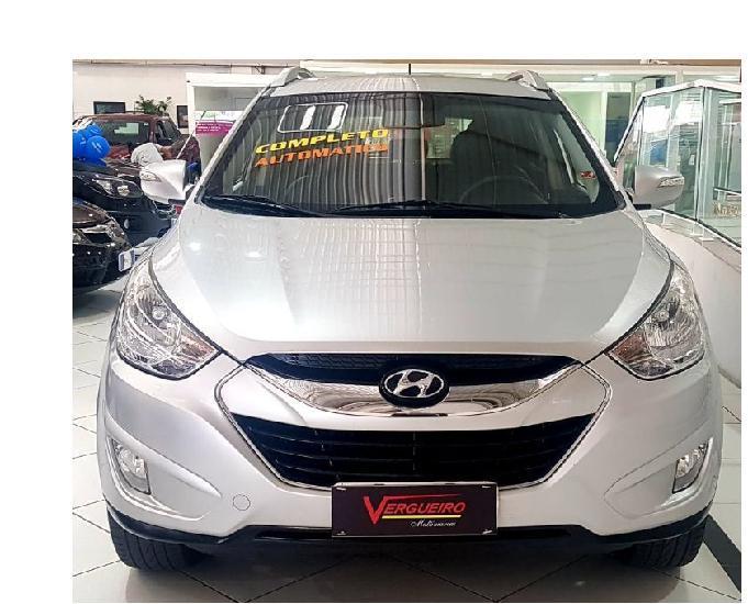 Hyundai ix35 gls 2.0 automatica 2011 financio