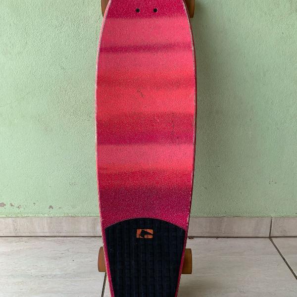 Skate longboard globe importado