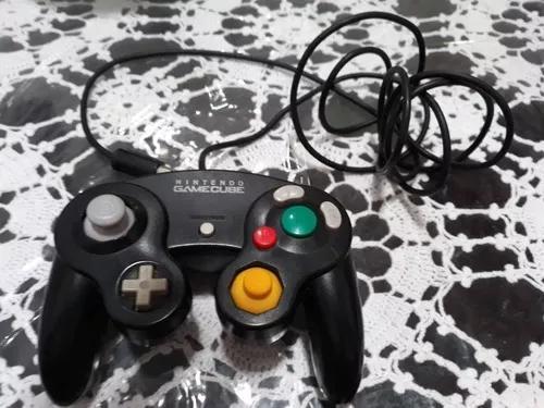 Controle gamecube original para manutenção