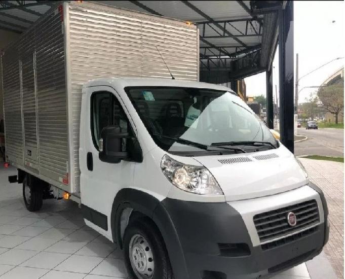Fiat ducato chassi 2.3 2018