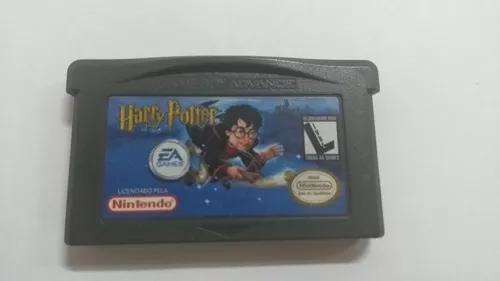 Harry potter - cartucho game boy advance original