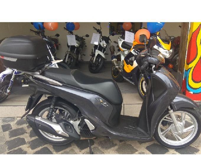 Honda sh150i abs 2019 unico dono impecavel