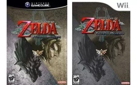 Patch the legend of zelda twilight princess gamecube ou wii