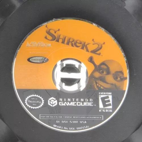 Shrek 2 / game cube - original