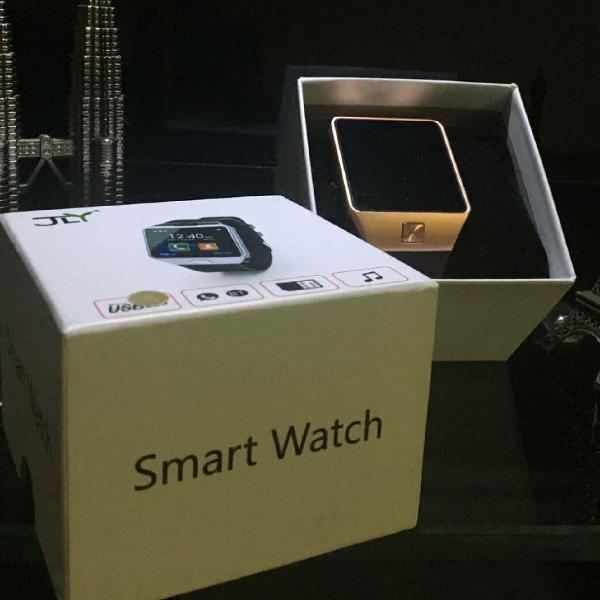 Smartwatch rose