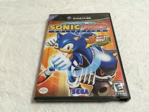 Sonic g