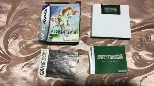 Tales of phantasia gba completo