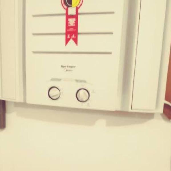 Ar condicionado springer 7.5 btus