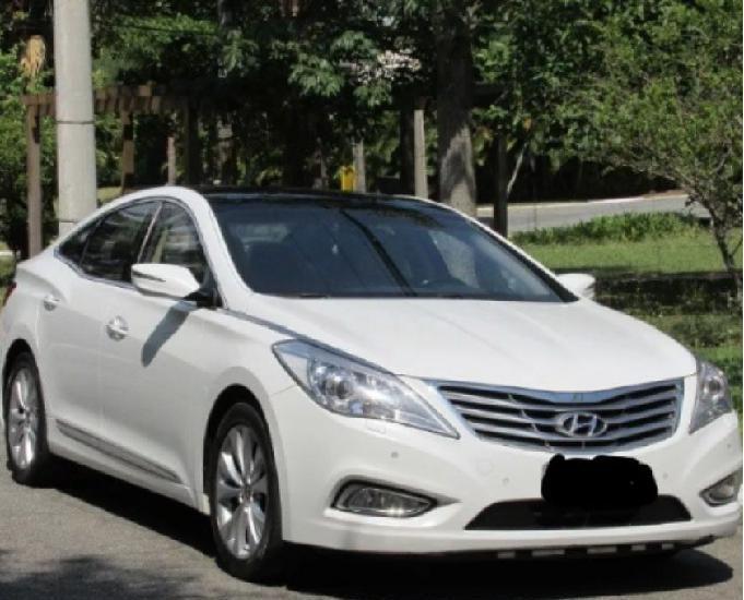 Hyundai azera 3.0