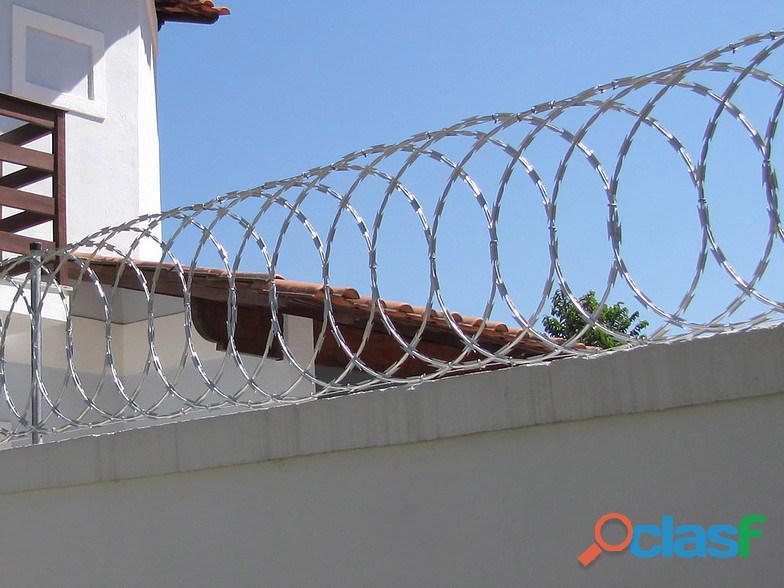 Proteção para muro 2697 4083 rj
