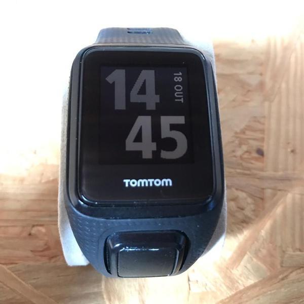 Tomtom runner cardio 3