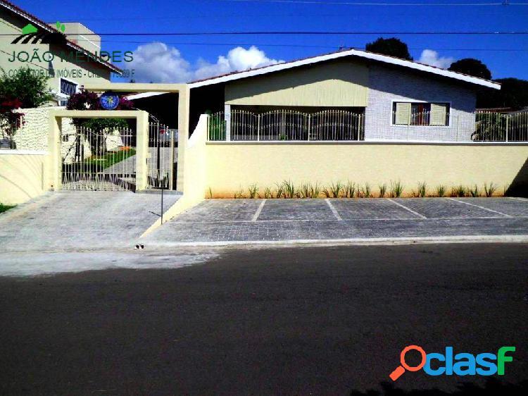 Casa à venda na vila santista, em atibaia/sp.