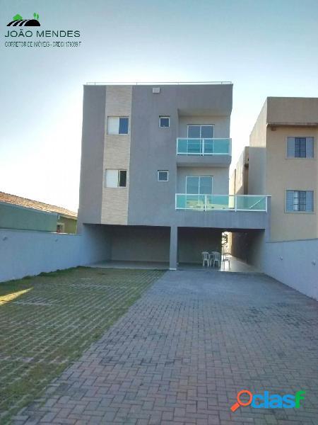 Apartamento novo à venda no jd. cerejeiras- programa minha casa minha vida