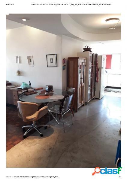 Loft com 2 suítes à venda, pertinho do Parque da Aclimação. 3