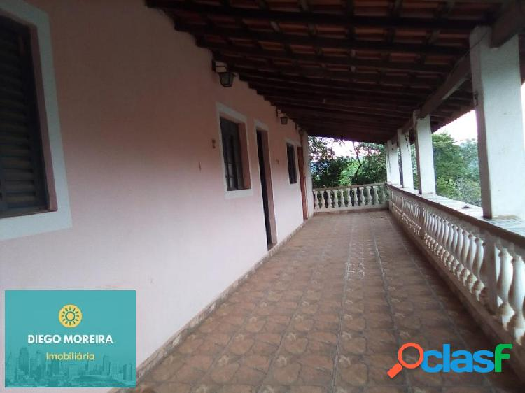 Chácara á venda no Rio Acima - Atibaia / 1.142 m² 1