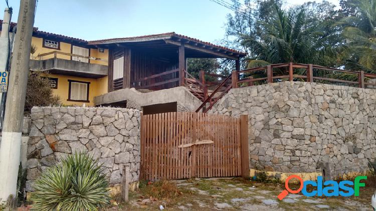 Casa duplex - venda - sãƒo pedro da aldeia - rj - praia sudoeste