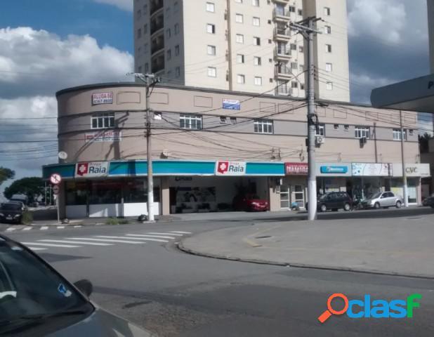 Sala comercial - aluguel - santo andre - sp - pq. jacatuba)