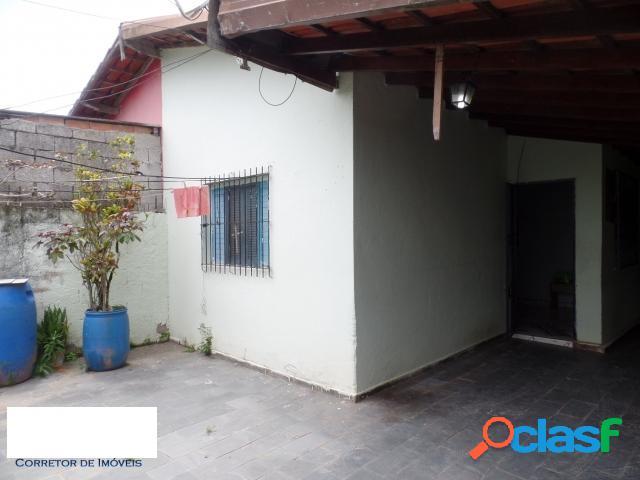 Casa - venda - caraguatatuba - sp - pereque-mirim