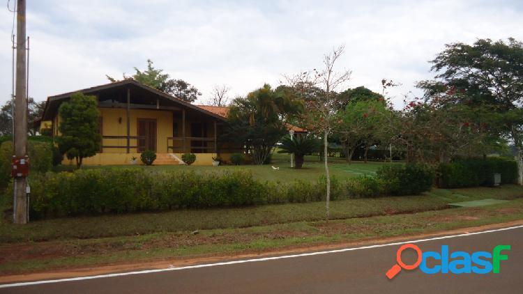 Casa - venda - itai - sp - terras de sta cristina iii