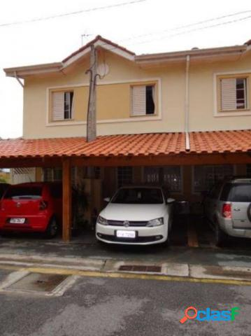Casa em condomínio - venda - barueri - sp - jd. regina alice