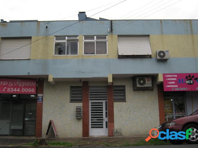 Apartamento - venda - porto alegre - rs - cristo redentor