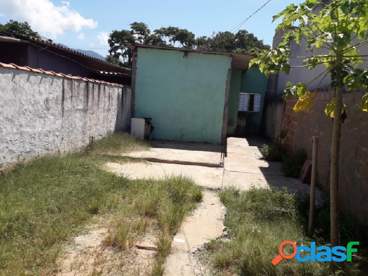 Casa - venda - caraguatatuba - sp - pereque mirim