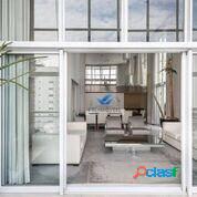 Apartamento para alugar, 346 m² por r$ 30.000,00/mês - moema - são paulo/sp