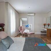 Apartamento para alugar, 475 m² por R$ 60.000,00/mês - Jardim Paulistano - São Paulo/SP
