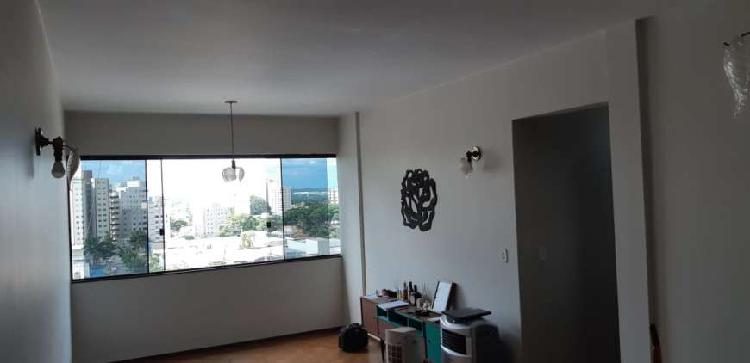 Apartamento 4 quartos 164 m2 privativos entre alameda dos