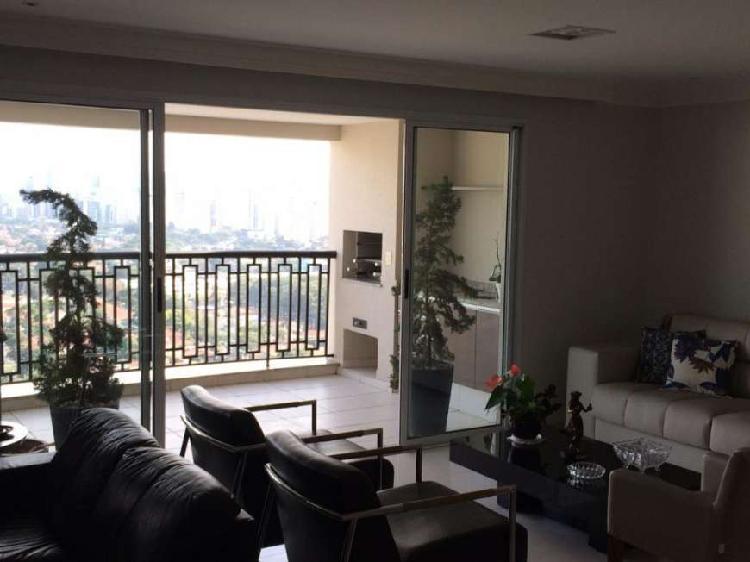 Apartamento, campo belo - são paulo