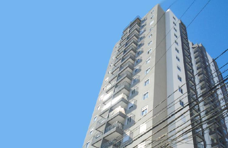 Apartamento com 02 dormitórios próximo ao metrô Santa