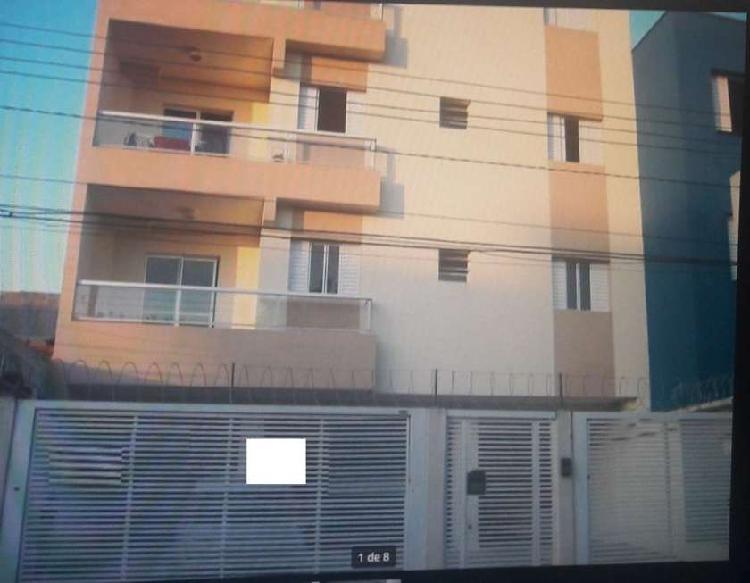 Apartamento com 3 dormitórios e 1 suíte em são bernardo