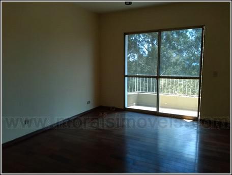 Apartamento para aluguel possui 87 metros quadrados com 3