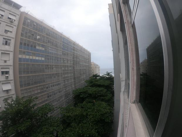 Apartamento para venda com 110m² quadrados com 3 quartos em