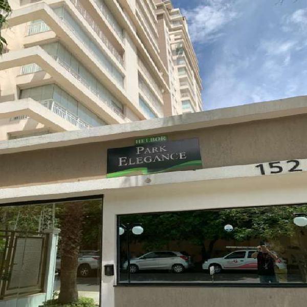 Apartamento para venda com 178 metros quadrados com 3