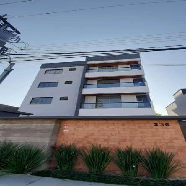 Apartamento para venda com 2 quartos no costa e silva -