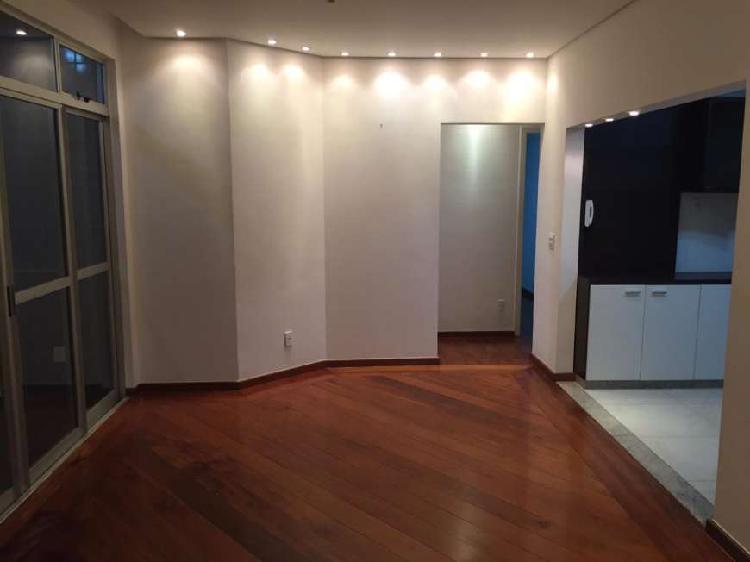 Apartamento três quartos, sendo duas suítes buritis: