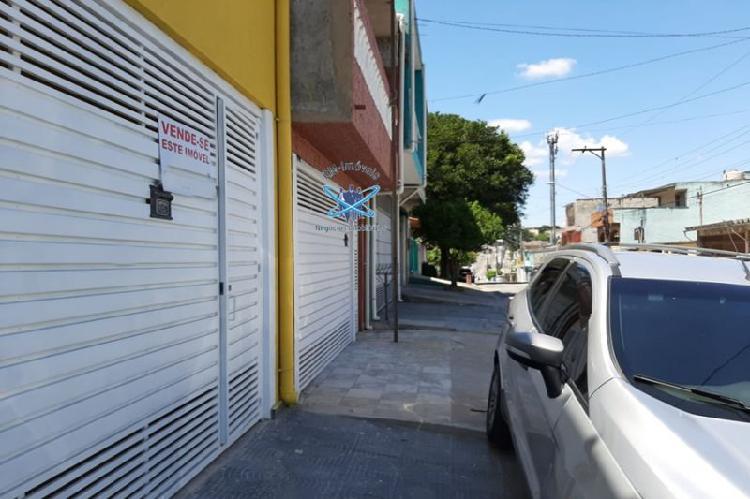 Casa 3d no bairro capão redondo em são paulo