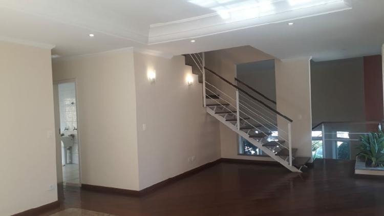 Casa locação 3 suites alphaville residencial 11